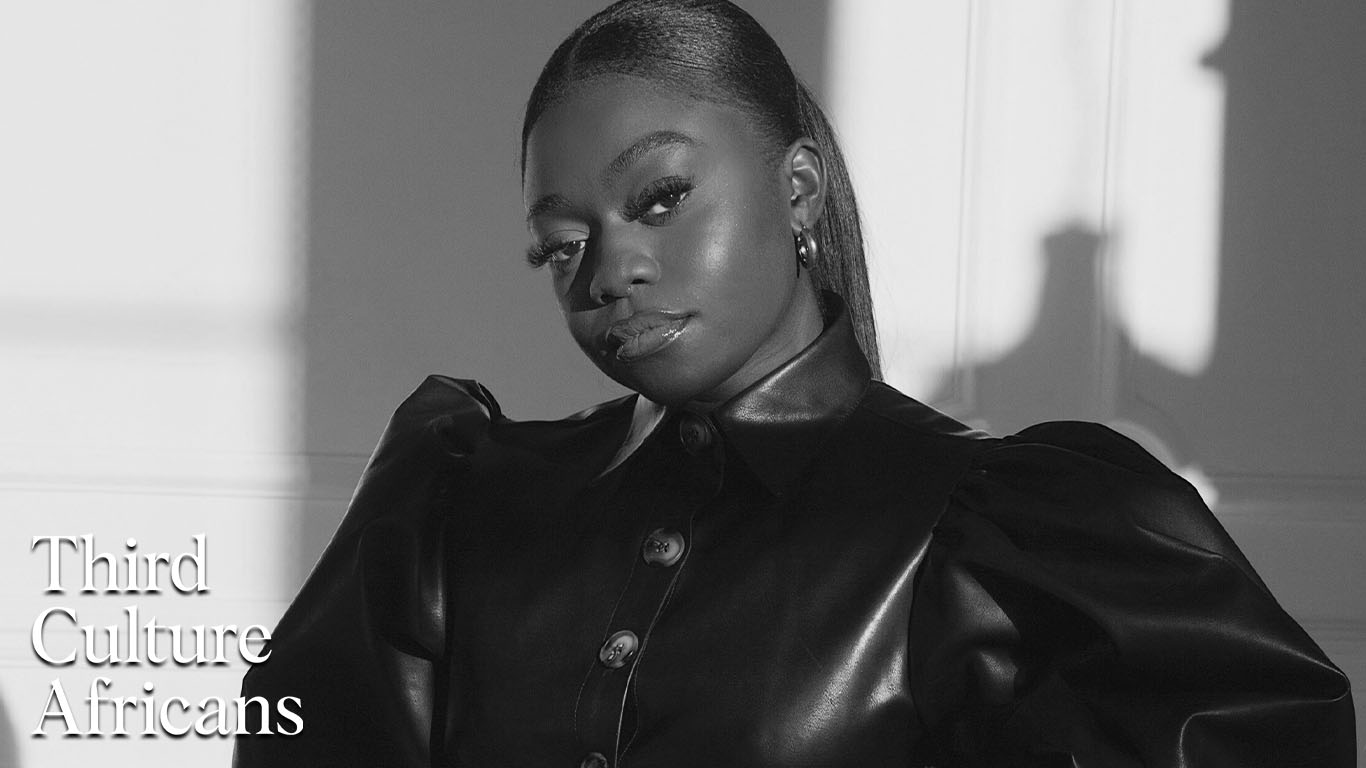 Fisayo Longe is the owner and creative director of Kai Collective; a womenswear brand described by ELLE UK as 'transcending trends'