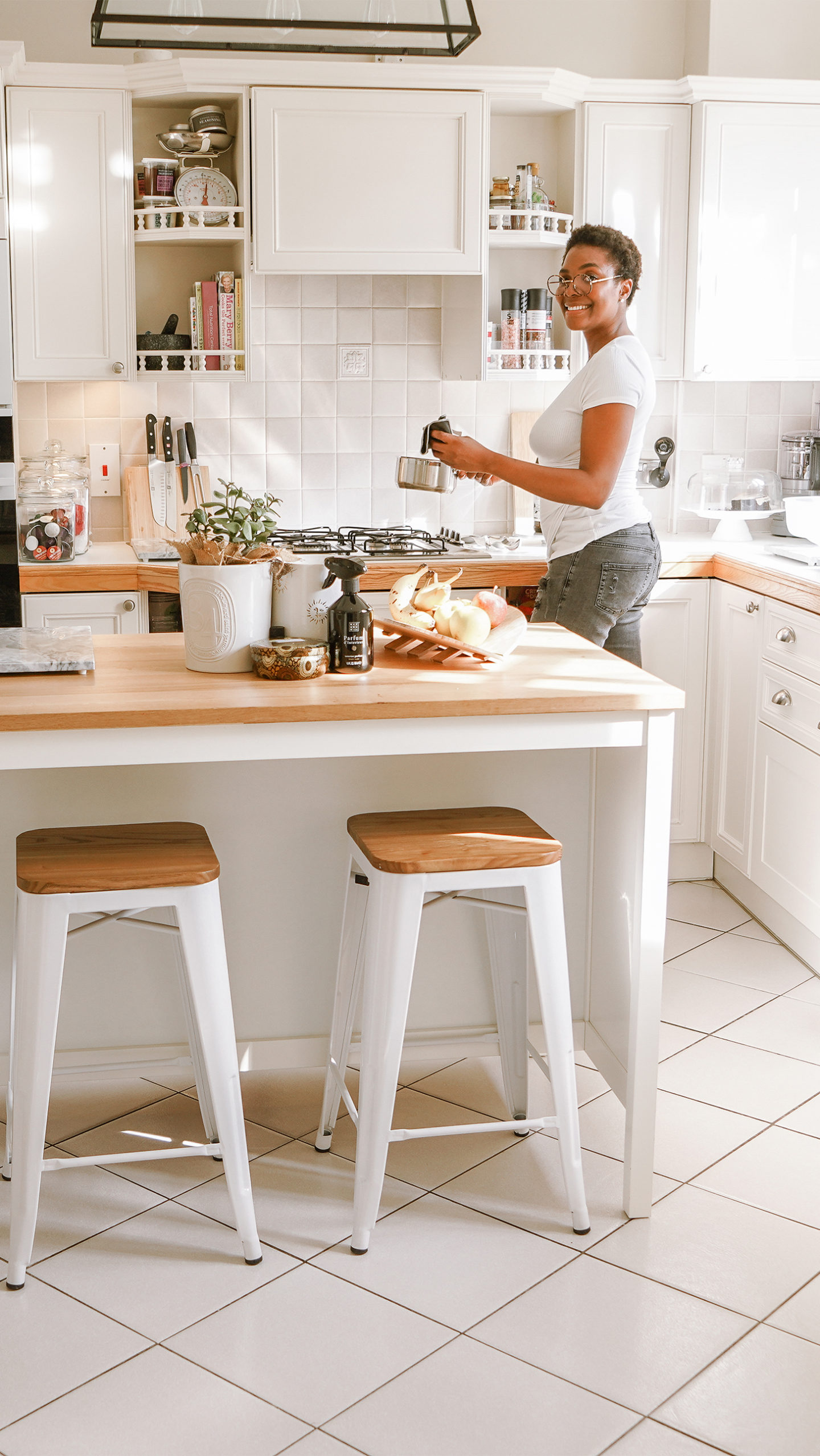 Keeping a Tidy and Clean Home