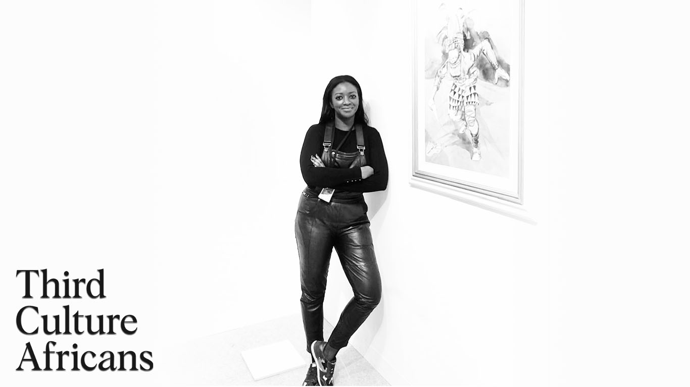 Adora Mba is the founder and director of The Afropolitan Collector, an art advisory platform specializing in contemporary African art.