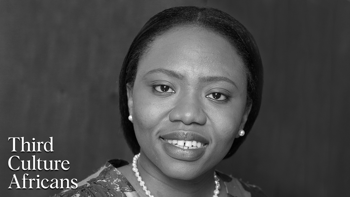 Meet Aduke Onafowokan, a lead associate at Inclusivitii and Founder of The Sister Sister Network.