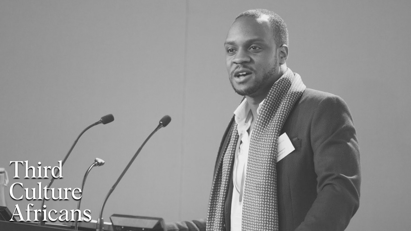 Charles Sekwalor is the CEO and founder of Movemeback, a community that connects professionals, entrepreneurs, students, and influencers with inspiring opportunities in Africa